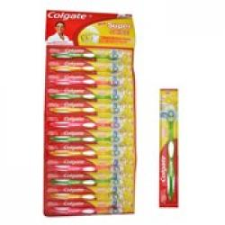 Colgate Toothbrush Super Shine