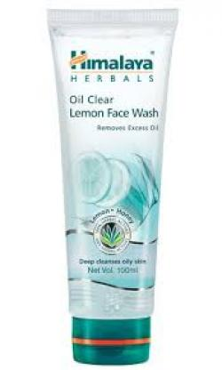 Himalaya Lemon Face Wash