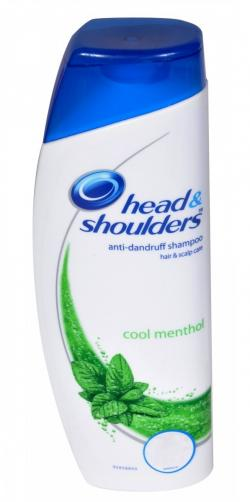 Head & Shoulders Cool Menthol
